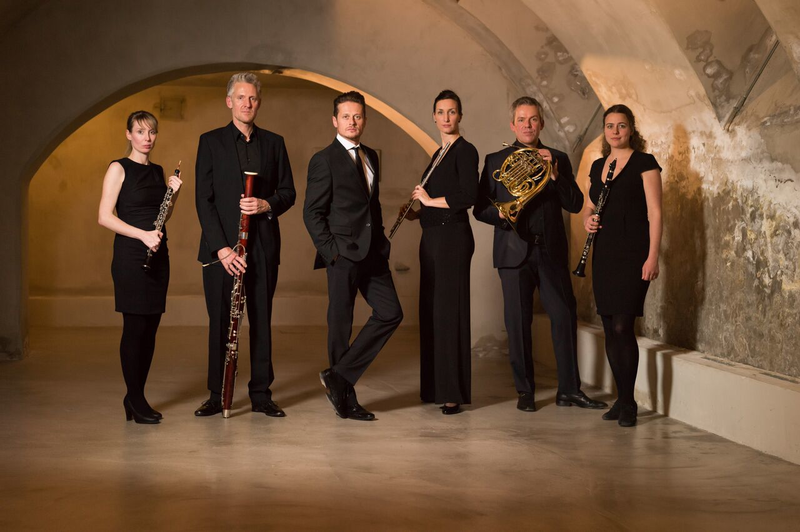 "Ensemble ""Opus 45"""